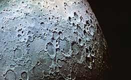 Началось промышленное освоение Луны