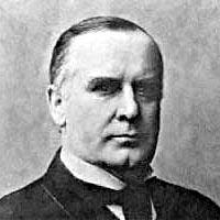 Уильям МакКинли