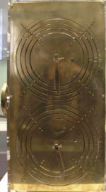 Реконструкция работы древнего компьютера