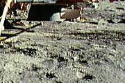 Фото NASA AS14-66-9277 (фрагмент).