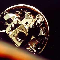 Фото NASA AS17-148-22695 (фрагмент). Экспедиция