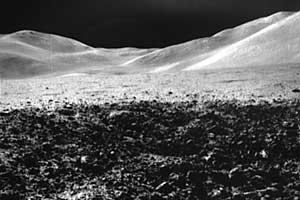 Фото NASA AS15-82-11082.