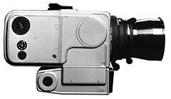 Камера Hasselblad EL500, использовавшаяся для съемок на Луне