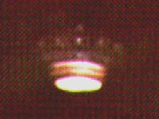 Инопланетная воронка. Фото 2