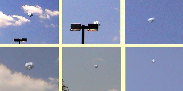 Восток США, 2002. Фото 2