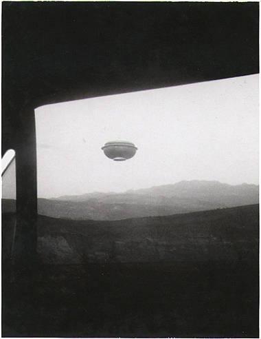 Горы Пинто, Калифорния, США 1981