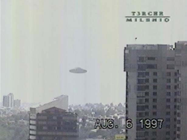 Мексика, 6 августа, 1997.