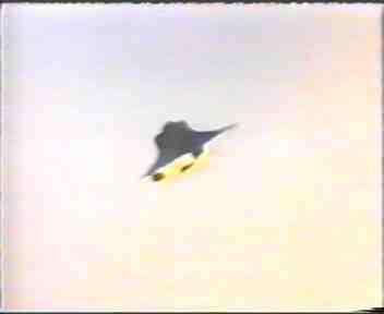 НЛО Третьего Рейха  Врил-8 Один. Фото 2