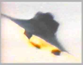 НЛО Третьего Рейха  Врил-8 Один. Фото 3