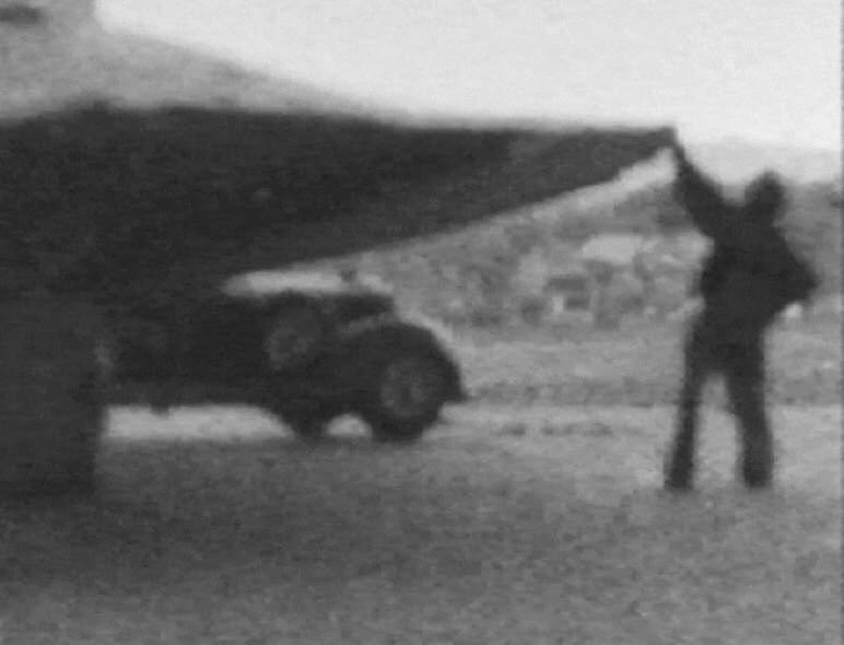 НЛО Третьего Рейха Врил-6 на базе