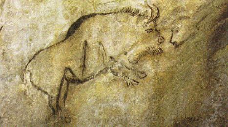 Древний буйвол